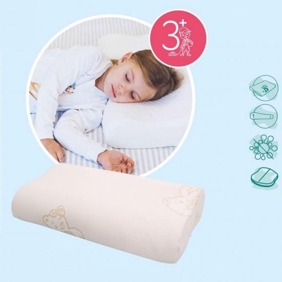 Подушка детская PURR WAVE