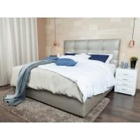 Кровать Sandra (Сандра) (без основания с ламелями)