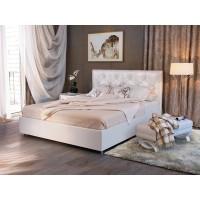 Кровать Marlena (Марлена) (без основания с ламелями)