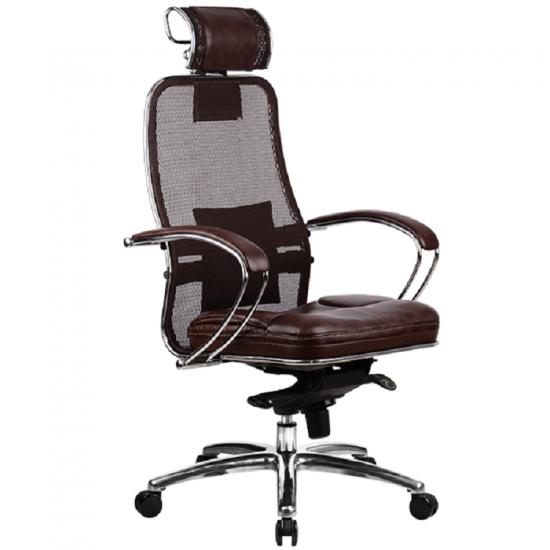 Кресло SAMURAI SL-2 с 3D подголовником