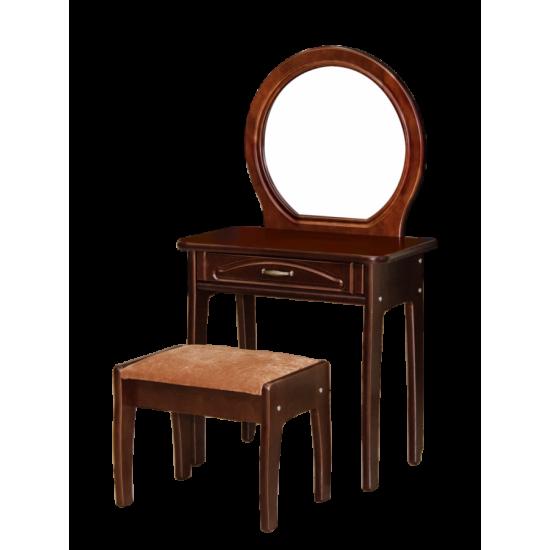 Стол туалетный с банкеткой