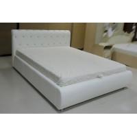 Кровать Versa 2 (Верса 2) (без основания с ламелями)
