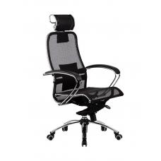 Кресло SAMURAI S-2.02 (Самурай С-2.02)