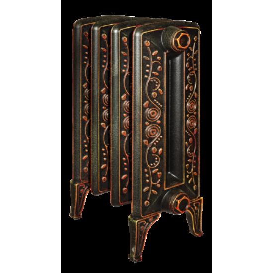 Чугунный радиатор BOHEMIA R RETROstyle 800