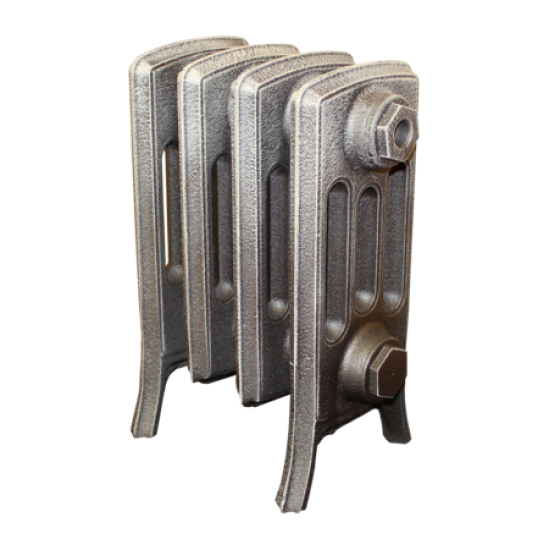 Чугунный радиатор Derby M4 4/200