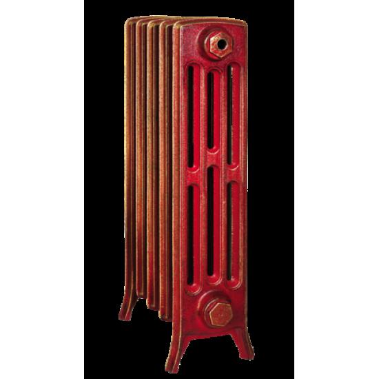 Чугунный радиатор Derby M4 RETROstyle 4/500