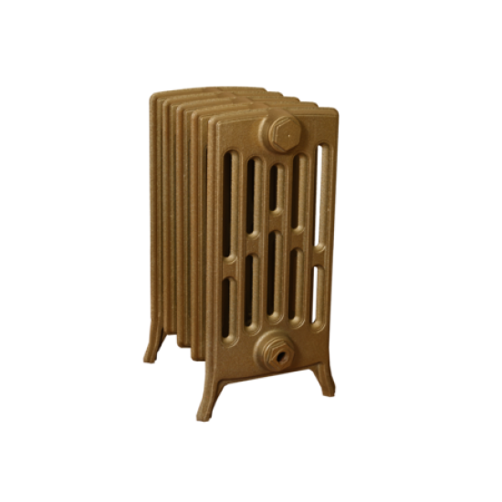 Чугунный радиатор Derby M6 RETROstyle 6/350