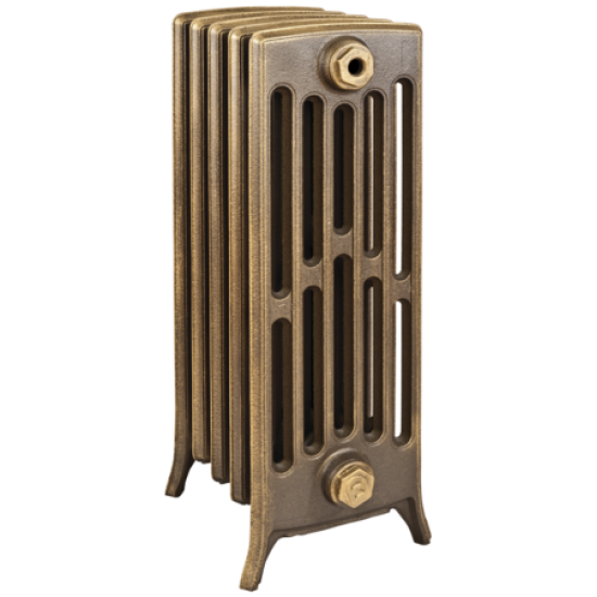 Чугунный радиатор Derby M6 RETROstyle 6/600