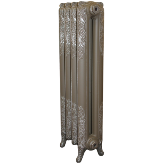 Чугунный радиатор WINDSOR RETROstyle 800