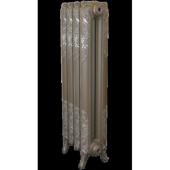 Чугунный радиатор WINDSOR RETROstyle 600