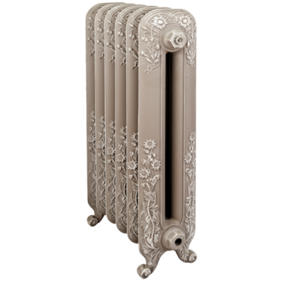 Чугунный радиатор YORK RETROstyle 600